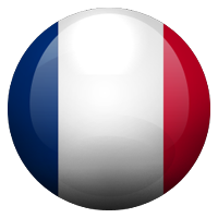 French Flag Complete